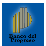 Logo of Banco del Progreso