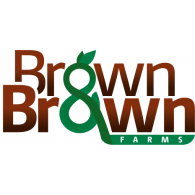 Logo of Brown and Brown Farms