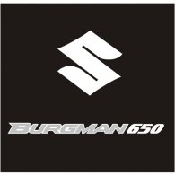 Logo of Suzuki Burgman 650