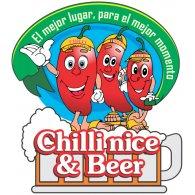 Logo of Chilli nice & Beer
