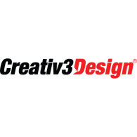 Logo of Creative3Design