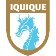 Logo of Club Deportes Iquique