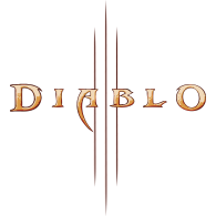 Logo of Diablo 3