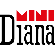 Logo of Diana Mini