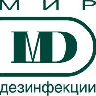 Logo of «МИР ДЕЗИНФЕКЦИИ»