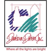 Logo of Downtown Durham