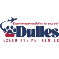 Logo of Dulles Executive Pet Center