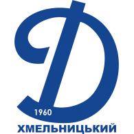 Logo of Dynamo Khmelnytskyi