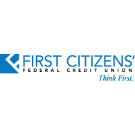 Logo of First Citizens' Federal Credit Union