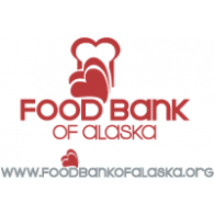 Logo of Food Bank of Alaska