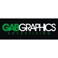 Logo of GAB Graphics