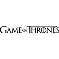 Logo of Game of Thrones