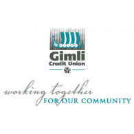 Logo of Gimli Credit Union