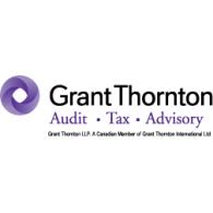Logo of Grant Thornton