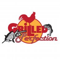 Logo of Grilled To Perfection