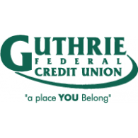 Logo of Guthrie Federal Credit Union