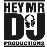 Logo of Hey Mr. DJ
