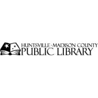 Logo of Huntsville-Madison County Public Library