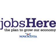 Logo of jobsHere