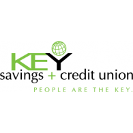 Logo of Key Savings + Credit Union