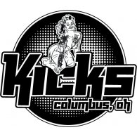 Logo of Kicks
