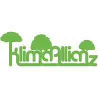 Logo of Klima-Allianz