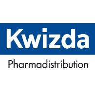 Logo of Kwizda Pharmadistribution