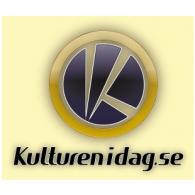 Logo of Kulturenidag.se
