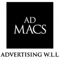 Logo of Ad Macs Advertising