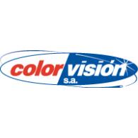 Logo of Color Visión