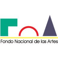 Logo of Fondo Nacional de las Artes