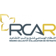 Logo of RCAR
