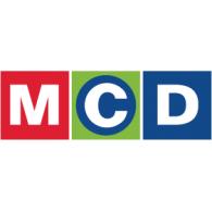 Logo of MCD