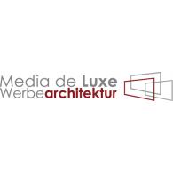 Logo of Mediadeluxe