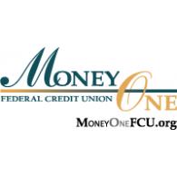 Logo of Money One FCU