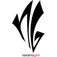 Logo of Navarro Gym