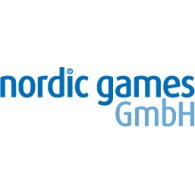 Logo of Nordic Games GmbH