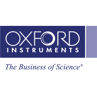 Logo of Oxford Instruments