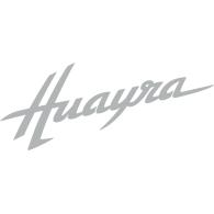 Logo of Pagani Huayra