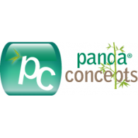 Logo of Panda Concepts