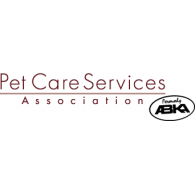 Logo of Pet Care Services Association