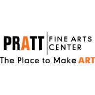 Logo of Pratt Fine Arts Center