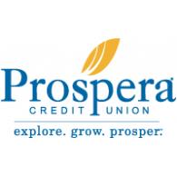Logo of Prospera Credit Union