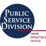 Logo of PSD Public Service Division | Prime Minister's Office