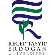 Logo of R.Tayyip Erdoğan Üniversitesi