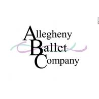Logo of Allegheny Ballet Company