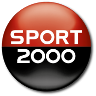 Logo of Sport 2000