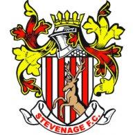 Logo of Stevenage Football Club