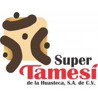 Logo of Super Tamesi