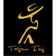 Logo of Tatjana Isaj